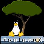 Logo ToulonuX
